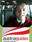 Dietmar Klaus Niederkofler - Dietmar Niederkofler Taxi & Tours