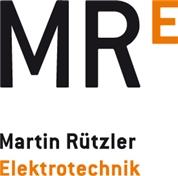 Martin Rützler -  MRE Martin Rützler Elektrotechnik
