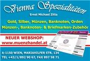 Ernst Michael Zitta - Vienna Spezialitäten
