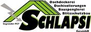 Schlapsi Gesellschaft m.b.H. - Schlapsi GmbH Dachdeckerei, Schwarzdeckung, Bauspenglerei und Blitzschutzbau