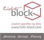 Steffen Block - Licht Block