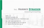 IHS e.U. -  IHS e.U. Agentur für Beratung, Werbung & Kommunikation