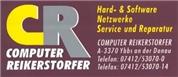 Computer Reikerstorfer Gesellschaft m.b.H. - Computer Reikerstorfer Ges.m.b.H.
