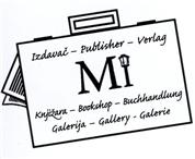 Mag. Miroslav Prstojević - BUCHHANDLUNG / KNJIZARA Mi / GALERIE