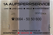 Mag. iur. Mario Helmut Groiß -  1A Aufsperrservice
