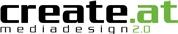 create - mediadesign GmbH - Unternehmens- und Lern-Kommunikation mit Neuen Medien