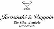 Jarosinski & Vaugoin Silberschmiede GmbH - Jarosinski & Vaugoin Die Silberschmiede