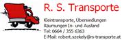Robert Szekely -  R.S.Transporte