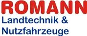 ROMANN Landtechnik & Nutzfahrzeuge e.U. - Romann Landtechnik & Nutzfahrzeuge