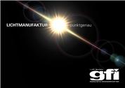 gfi - Gesellschaft für Industrie- elektronik GmbH - LED Manufaktur - Leuchtenhersteller