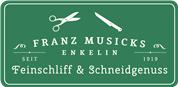 Martina Pühringer - Franz Musicks Enkelin