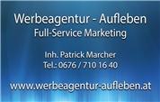Patrick Marcher -  Werbeagentur
