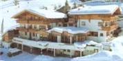 Franz Egger KG - Apparthotel Hechenberg