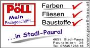 Christoph Pöll - Bauunternehmen Christoph Pöll