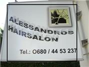Michael Pfirstinger - Alessandros Hairsalon