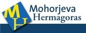 Mohorjeva druzba v Celovcu / Hermagoras Verein in Klagenfurt - Hermagoras - Mohorjeva    Buchhandlung - Druckerei - Verlag