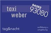 Klaus Weber -  Taxi Weber