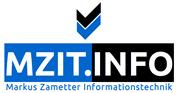 Markus Zametter -  Markus Zametter Informationstechnik