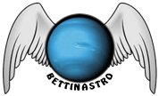 Bettina Eitler -  BETTINASTRO Astrologie