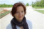 Renate Bauer -  Fremdenführerin