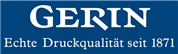 Gerin Druck GmbH - Gerin Druck GmbH