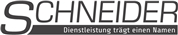 Schneider Facility Group GmbH - Mosetiggasse 1