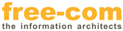 free-com solutions GmbH - the information architects