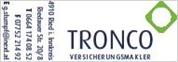 Gisela Julitta Stumpf akad.Vkff.+Fdl. - TRONCO Versicherungsmakler