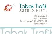 Astrid Hietl - Tabakfachgeschäft Tabak-Trafik