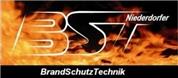 Alexander Niederdorfer - BST Brandschutztechnik