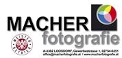 'Gerald Macher, Fotostudio -FotohandlungMacher e.U.' - MACHERfotografie