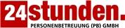 '24 Stunden Personenbetreuung (PB) GmbH'   Logo