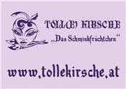 """TOLL(E) KIRSCHE """"Das Schminkfrüchtchen"""" e.U. -  Visagistin/Make-up Artist"""