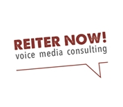 REITER NOW! voice media consulting e.U.