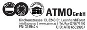 ATMO GmbH