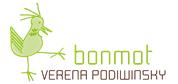 Verena Podiwinsky -  bonmot