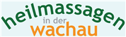 Sonja Kretschmayer - Heilmassagen in der Wachau