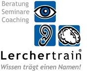 Ing. Mag. Marion Monika Lercher - Lerchertrain® - Mag. Lercher & Partner