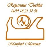 Manfred Meixner -     Reparatur Tischler