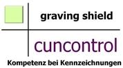 Andreas Friedrich Kuntschnik - cuncontrol graving shield