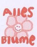 Linus Carigiet - Alles Blume