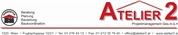 Atelier 2 Projektmanagement GmbH - Beratung, Planung, Bauleitung Baukoordination