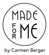 Carmen Berger -  Made for Me