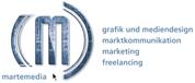 """Nicole Annemarie Marte - MARTEMEDIA  """"Die unkonventionelle Kreativ- und Denkwerkstatt  für maßgeschneiderte Werbelösungen und Beratungen"""""""