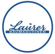 LAURER Baumaschinen GmbH & Co KG - Baumaschinenhandel und Vermietung