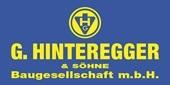 G. Hinteregger & Söhne Baugesellschaft m.b.H.