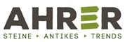 Harald Ahrer - AHRER - Steine / Antikes / Trends