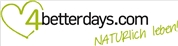 "4betterdays.com GmbH -  Online Shop ""NATURLICH LEBEN"""