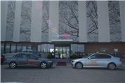 Ićo Knežević -  City Taxi Klagenfurt
