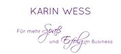 Karin Wess - Unternehmensberatung
